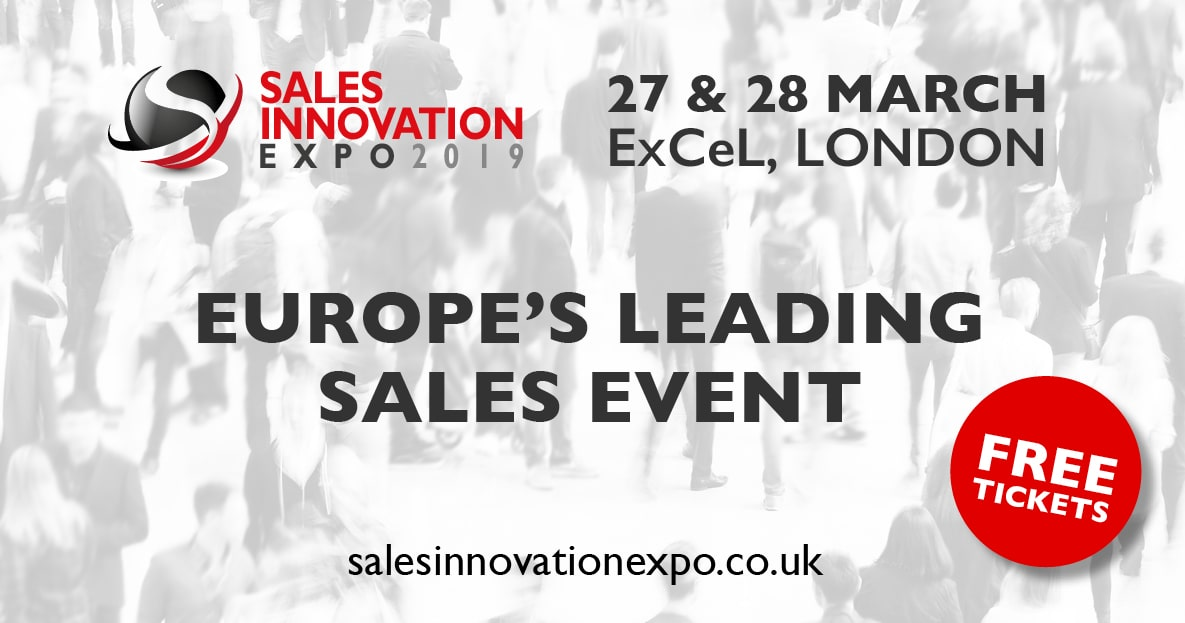 Trigerz @ Sales Innovation – 2019